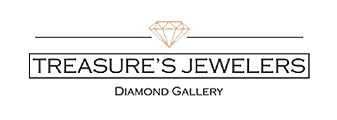 Treasures Jewelers Logo